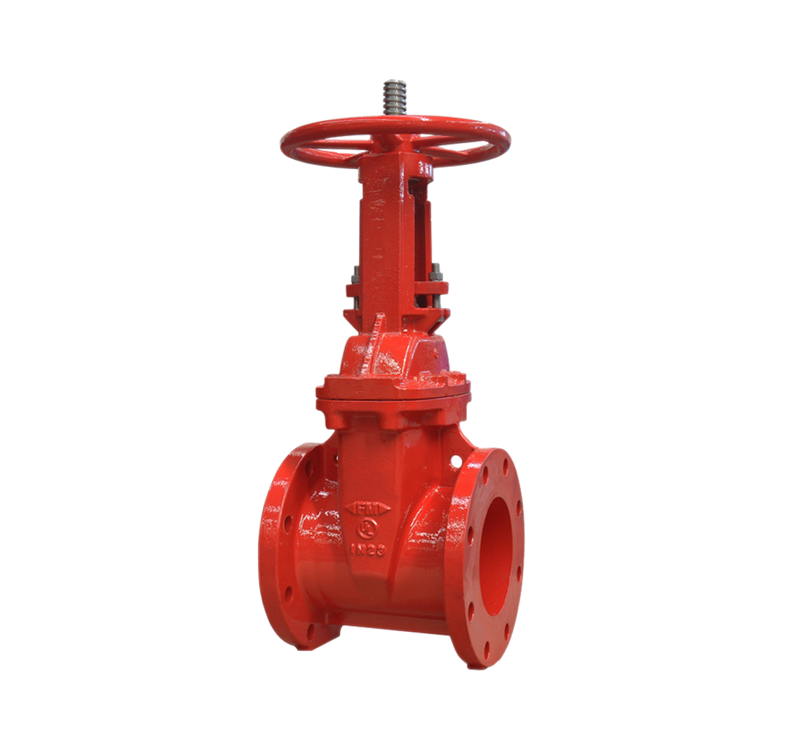 Fivalco 3299 Os Amp Y Flanged Gate Valve